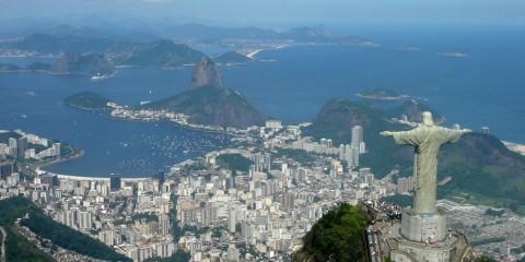 Джиу-Джитсу в Рио-Де-Жанейро