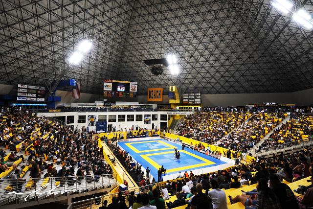 Чемпионат Мира по Бразильскому Джиу-Джитсу