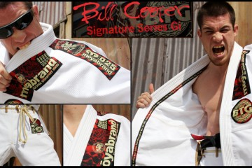 Ги Moya Brand Bill Cooper Signature