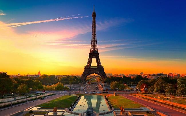 Чемпионат Парижа по Джиу-Джитсу