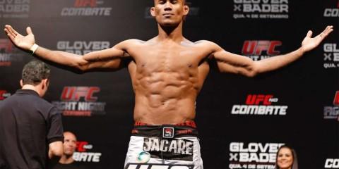 Ronaldo Jacare Souza