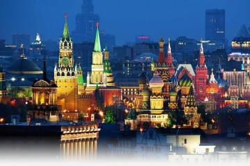 IBJJF Moscow Open