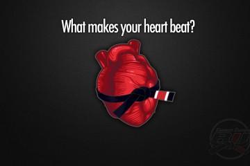 BJJ heartbeat