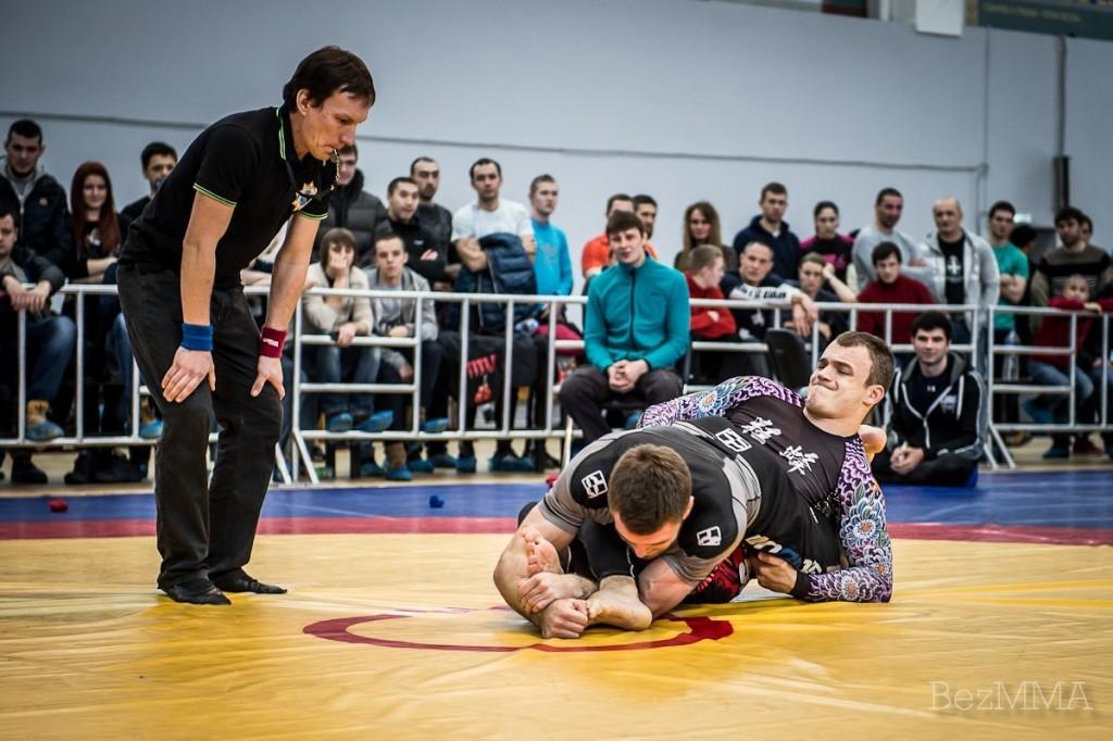 Игорь Луняков и Андрей Соломатин