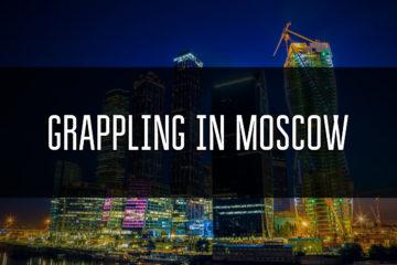 лучшие клубы грэпплинга в Москве