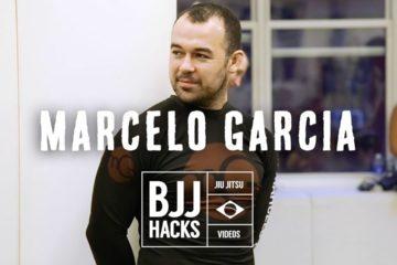 Как Марсело Гарсия создал идеальный зал БЖЖ (русская озвучка)