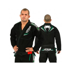 venum-elite-bjj-gi-black-green