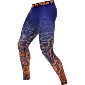kompressionnye-shtany-venum-tropical-spats-blue-orange