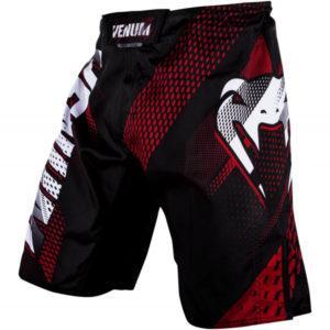 shorty-venum-rapid-fight-shorts-black-red (1)